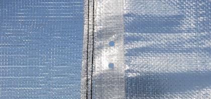 Retilplast srl reti e teli per l 39 agricoltura politex for Teli impermeabili per laghetti prezzi
